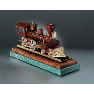 Limited Edition Locomotive Award