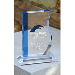 Wave Optical Crystal Award
