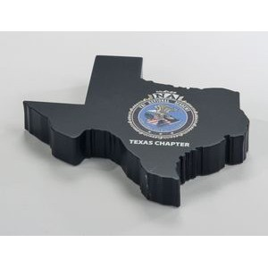 State Shape Paperweight