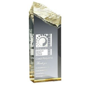 Large Chisel Tower Award
