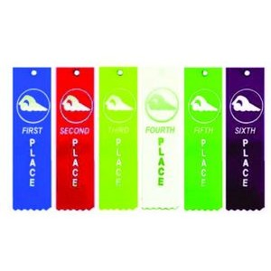 Standard Swim Award Ribbons