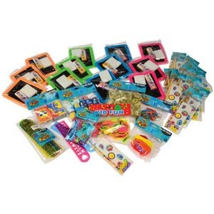 Student Rewards Assortment - 291/Pack
